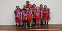 Red Stars Basketball Club Draza Mihailovic Cup 2017 Melbourne Mixed u/12 Champions