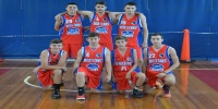 Red Stars Basketball Club Draza Mihailovic Cup 2015 Brisbane Boys Under 18 Runners Up