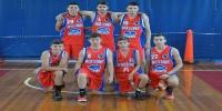 Red Stars Basketball Club Draza Mihailovic Cup 2015 Brisbane Boys Under 18 Runners Up