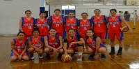 Red Stars Basketball Club Draza Mihailovic Cup 2014 Adelaide Womens Runners Up