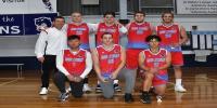 Red Stars Basketball Club Boys U/20 Div1 Champions for Bankstown Winter 2020