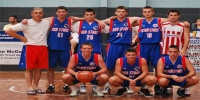 Red Stars Basketball Club Draza Mihailovic Cup 2011 Brisbane Boys Under 18 Runners Up