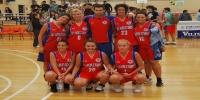 Red Stars Basketball Club Draza Mihailovic Cup 2010 Adelaide Women's Champions