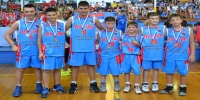 Red Stars Basketball Club Draza Mihailovic Cup 2012 Sydney Boys Under 14 Champions
