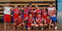Red Stars Basketball Club Draza Mihailovic Cup 2011 Brisbane Women's Champions